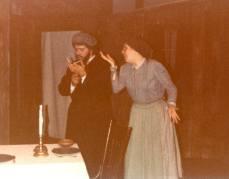 Me as Tevye 1980, Missouri